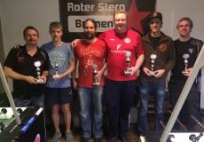 Sieger Profidoppel 3. Challenger 2018