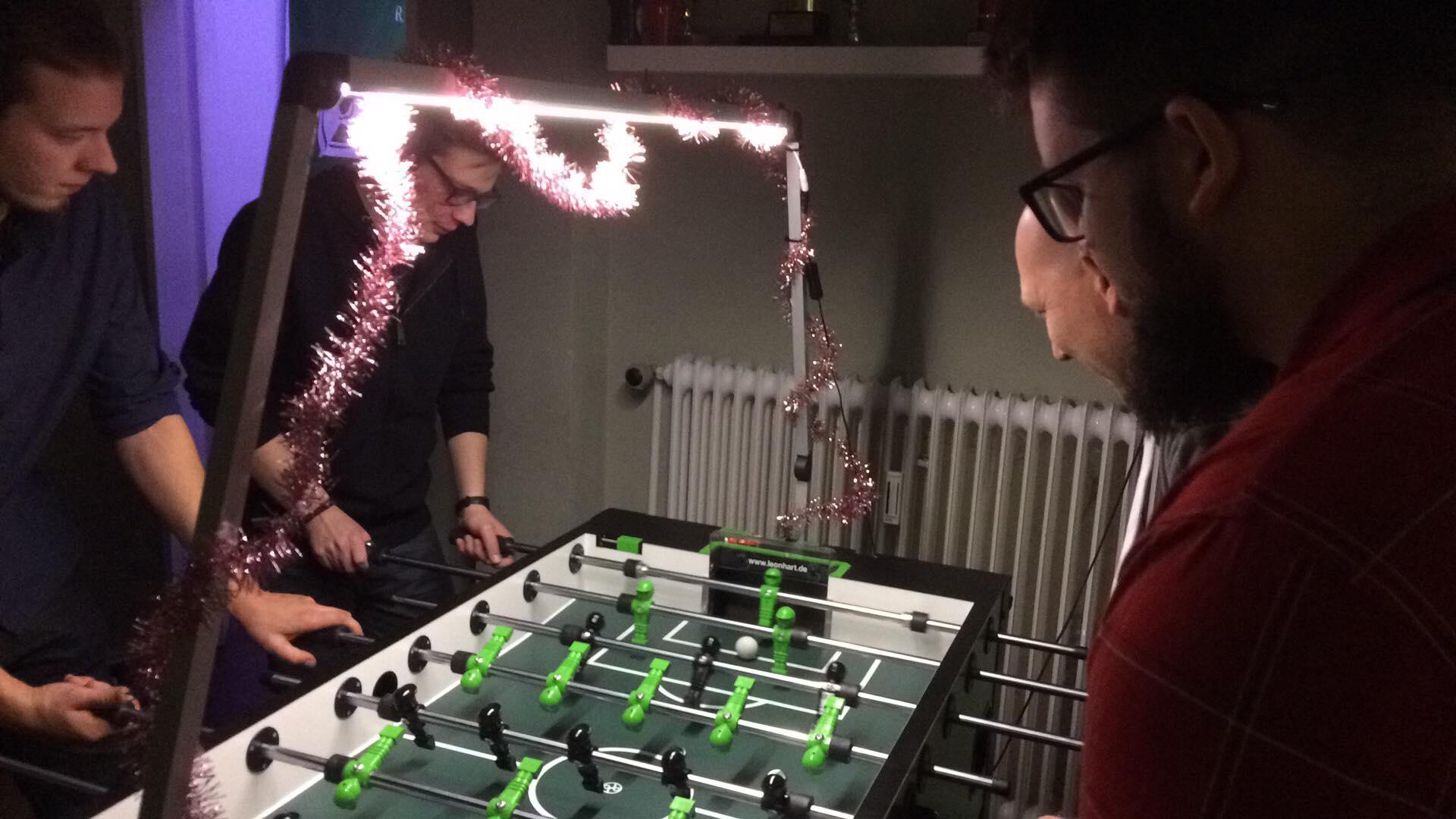 Weihnachtsfeier 2018 2