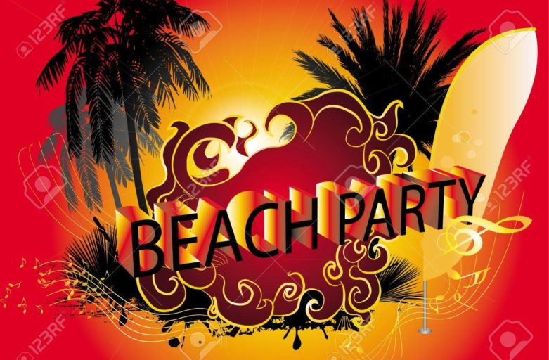 DYP – Beachparty