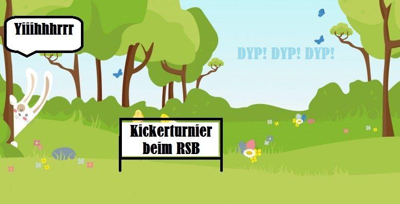 Frühlings-DYP 2019 am 05.04.19