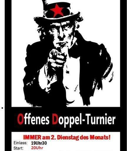 RSB Offenes Dienstags-Doppel (DTFB Classic Challenger)
